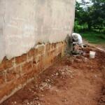 Removing bad walls